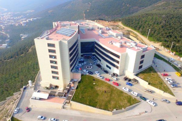Gemlik Devlet Hastanesi3