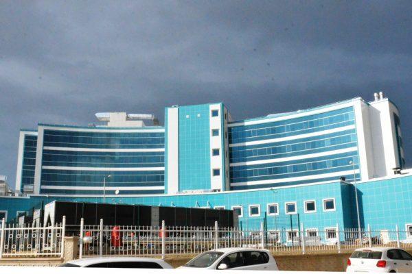 bursa kestel devlet hastanesi