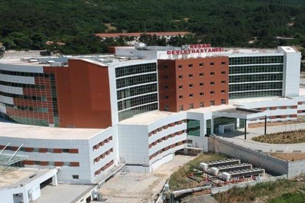 edirne keşan devlet hastanesi