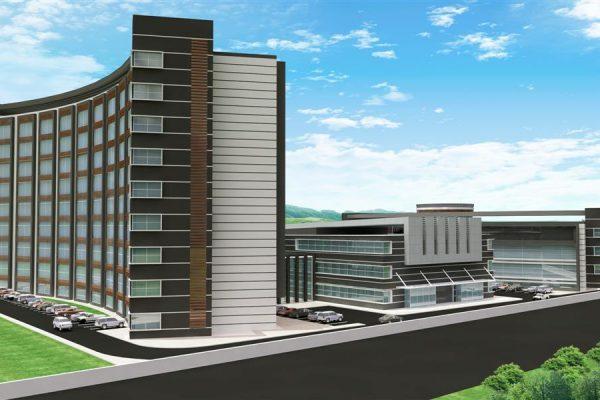 hatay dörtyol devlet hastanesi2