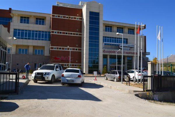 malatya doğanşehir devlet hastanesi1