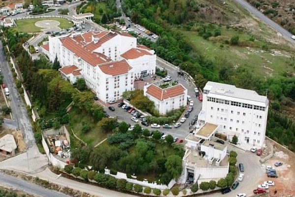 muğla milas devlet hastanesi