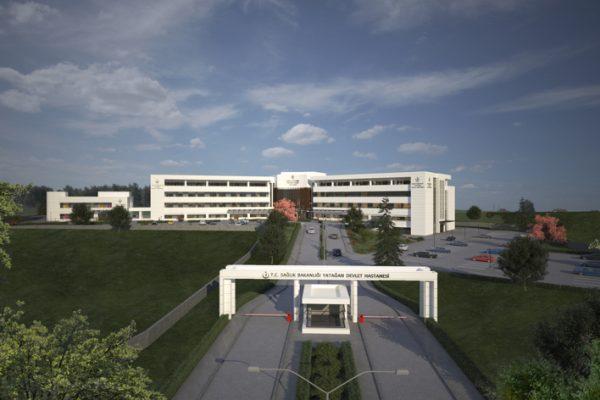 muğla yatağan devlet hastanesi2