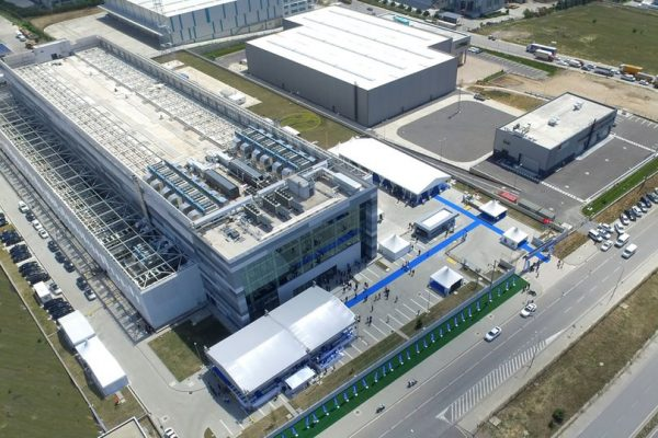turkcell gebze data center